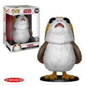 "Funko POP Star Wars: TLJ - 10"" Porg Vinyl Figure"