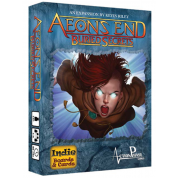 Aeons End: Buried Secrets Expansion - EN