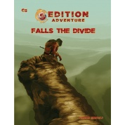 5th Edition Adventures: C5 - Falls the Divide - EN