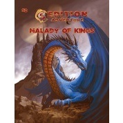5th Edition Adventures: S2 - The Malady of Kings - EN