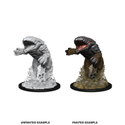 D&D Nolzur's Marvelous Miniatures - Bulette (6 Units)