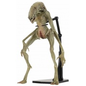 Aliens - Deluxe Alien Resurrection Newborn Action Figure 18cm
