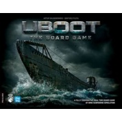U-Boot The Board Game - EN