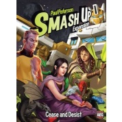 Smash Up: Cease & Desist - EN