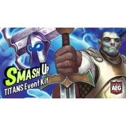 Smash Up: Titans Event Kit - EN
