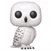 "Funko POP! Oversized	Hedwig 10"" Vinyl Figure"