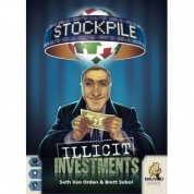 Stockpile: Illicit Investments - EN
