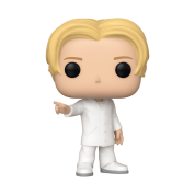 Funko POP! Backstreet Boys - Nick Carter Vinyl Figure 10cm