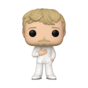 Funko POP! Backstreet Boys - Brian Littrell Vinyl Figure 10cm