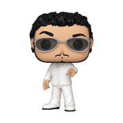 Funko POP! Backstreet Boys - AJ McLean Vinyl Figure 10cm