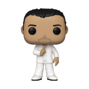 Funko POP! Backstreet Boys - Howie Dorough Vinyl Figure 10cm