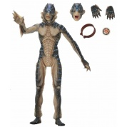 Guillermo Del Toro Signature Collection - Shape of Water - Amphibian Man Action Figure 18cm