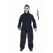 Halloween (2018) - Michael Myers Clothed Action Figure 20cm