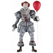 IT - Pennywise (Skarsgård) 1/4 Scale Action Figure 46cm