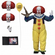 IT - Ultimate Version 2 (1990 Movie) Action Figure 18cm