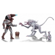 Alien & Predator Classics - Action Figures 15cm Assortment (8)