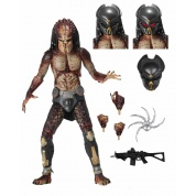 Predator (2018) - Ultimate Fugitive (Lab Escape) Action Figure 18cm