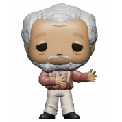 Funko POP! Sanford & Son S1 - Fred Sanford Vinyl Figure 10cm