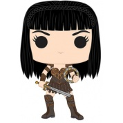 Funko POP! Xena Warrior Princess - Xena Vinyl Figure 10cm