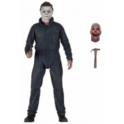 Halloween (2018) - Michael Myers 1/4 Scale Action Figure 46cm