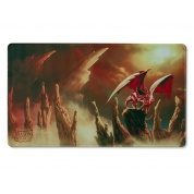 Dragon Shield Play Mat - Rubis