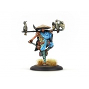 Guild Ball - Fishermen Guild: Yukai Follower Of The Old Path - EN