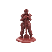 Guild Ball - Miner's Guild: Retail Alternate Spade - EN