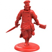 Guild Ball - The Cook's Guild: Retail Alternate Sculpt - EN