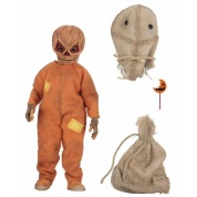 Trick-r-Treat - Sam Clothed Action Figure 20cm