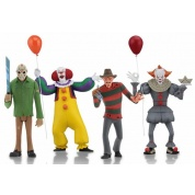 Toony Terrors Action Figures 15cm Assortment (16)