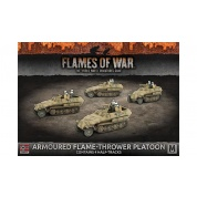 Flames of War: Armoured Flame Platoon