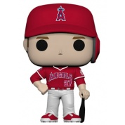 Funko POP! MLB: Mike Trout (New Jersey) Vinyl Figure 10cm