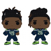 Funko POP! NFL Griffin Brothers 2-pack Vinyl Figures 10cm