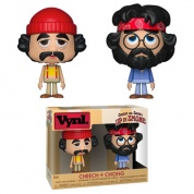 Funko VYNL Up In Smoke - Cheech & Chong Vinyl Figures