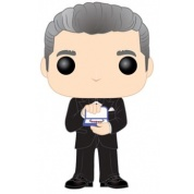 Funko POP! Pretty Woman - Edward Vinyl Figure 10cm