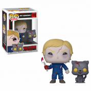 Funko POP! Pet Sematary - Undead Gage & Church Vinyl Figure 10cm