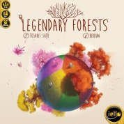 Legendary Forests - EN