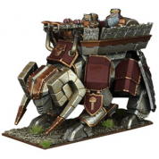Kings of War - Dwarf Steel Behemoth - EN