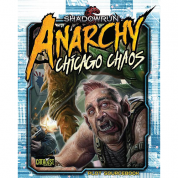 Shadowrun - Chicago Chaos - EN