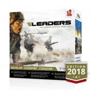 Leaders: The Combined Strategy Game (Edition 2018) - EN/DE