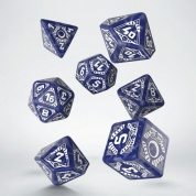 Starfinder Signal of Screams Dice Set
