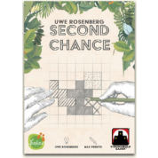 Second Chance - EN