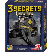 3 Secrets - Crime Time - DE