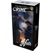 Chronicles of Crime: Noir - EN