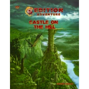 5th Edition Adventures: C7 - Castle Upon the Hill - EN