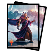 UP - Standard Deck Protector - Magic: The Gathering Modern Horizons V3 (100 Sleeves)