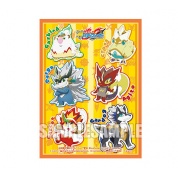 Bushiroad Buddyfight Sleeve Collection Extra Vol.30 - Dai Vanga Buddy Sai (Festival) 2019