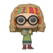 Funko POP! Harry Potter: Professor Sybill Trelawney Vinyl Figure 10cm
