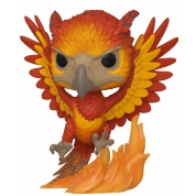 Funko POP! Harry Potter: Fawkes Vinyl Figure 10cm