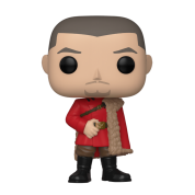 Funko POP! Harry Potter: Viktor Krum (Yule Ball) Vinyl Figure 10cm